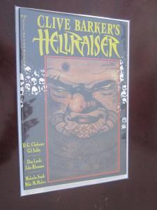 Hellraiser #16 - 8.0 - 1992