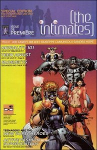 Intimates, The #1A FN; WildStorm | save on shipping - details inside
