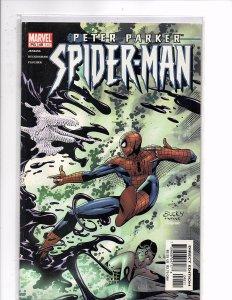 Marvel Comics Peter Parker Spider-Man #49 (147) Tara
