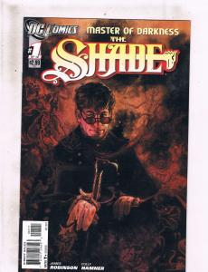 Lot of 2 New 52 The Shade DC Comic Books #1 2 LH2
