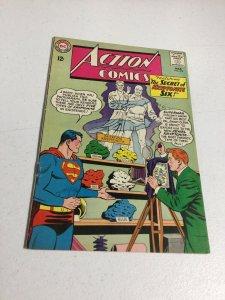 Action Comics 310 Vg Very Good 4.0 DC Comics
