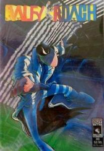 Ralfy Roach #3, VF+ (Stock photo)