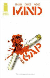 Mind the Gap #14B VF/NM; Image | save on shipping - details inside