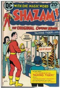 SHAZAM (1973) 19 FN Aug. 1975
