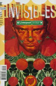 Invisibles, The #21 VF/NM; DC/Vertigo | save on shipping - details inside