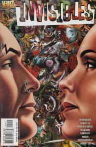 Invisibles, The (Vol. 3) #2 VF/NM; DC/Vertigo | save on shipping - details insid