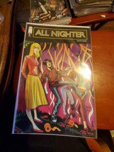 All Nighter #2 (2011)