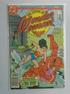 Legend of Wonder Woman #1 6.0 FN (1986 Mini-Series)