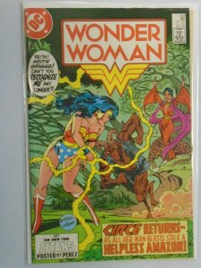 Wonder Woman #313 4.0 VG (1984 1st Series)
