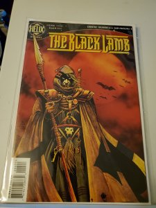 The Black Lamb #4 (1997)