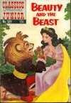 Classics Illustrated Junior (1953 series) #509, VG- (Stock photo)