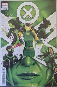 X-Men #1. VARIANT EDITION