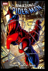 Amazing Spider-Man: Ultimate Collection-Book 3-TPB-trade