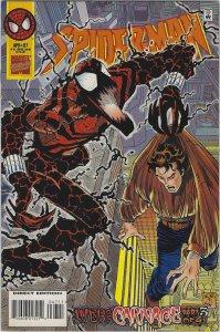 Spider-Man #67