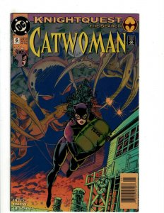 11 DC Comics Catwoman 6 7 12 13 36 Batman Legends 63 Shadow 21 23 53 88 90 HR2
