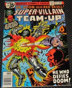 Super-Villain Team-Up #15 (1978)