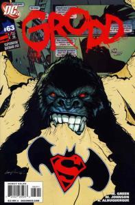 Superman/Batman #63 VF/NM; DC | save on shipping - details inside
