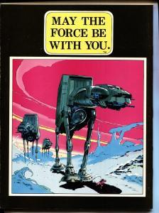 Marvel Super Special #16 VF 1980- Empire Strikes Back  Yoda Boba Fett