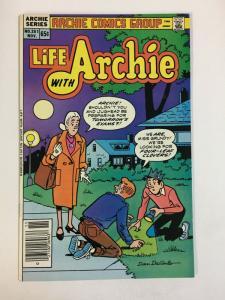 LIFE WITH ARCHIE (1958-    )251 VF-NM Nov 1985 COMICS BOOK