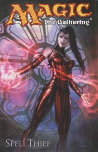 Magic: The Gathering—Spell Thief TPB #2 FN; IDW | save on shipping - details ins