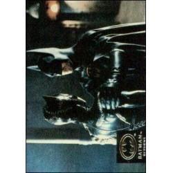 1992 Topps Stadium Club Batman Returns BATMAN & CATWOMAN #28