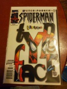 Peter Parker: Spider-Man #23 (2000)
