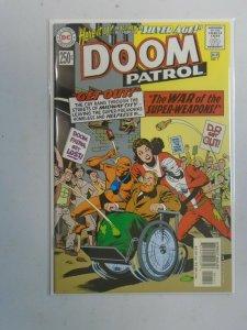 Silver Age Doom Patrol #1 6.0 FN (2000)