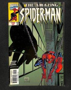 Amazing Spider-Man (1999) #2