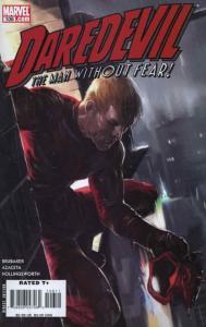 Daredevil (Vol. 2) #106 VF/NM; Marvel | save on shipping - details inside