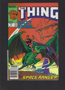 The Thing #11 (1984)