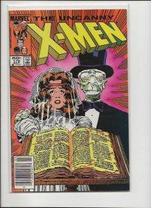 The Uncanny X-Men #179 (1984)