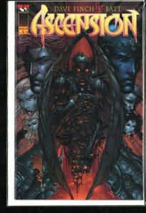 Ascension #4 (1998)