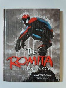The Romita Legacy Hardcover (2010)
