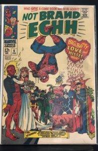 Not Brand Echh #6 (1968)