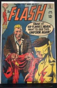 The Flash #189 (1969)