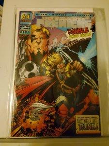Ultraverse Premiere #1 (1994)