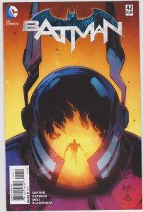 Batman #42 (2015)