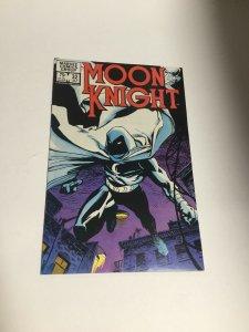 Moon Knight 32 Nm Near Mint Marvel Comics