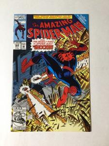 Amazing Spider-man 364 Nm Near Mint