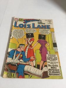 Superman 38 Gd/Vg Good/Very Good 3.0 DC Comics Silver Age