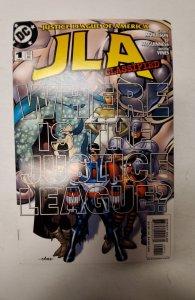 JLA #1 NM DC Comic Book J676