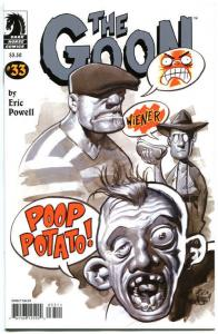 GOON 33 34 35, NM-, Eric Powell, Monsters, Zombies, Mayhem, 2003, more in store