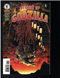 Terror of Godzilla #6 (Dark Horse, 1998)