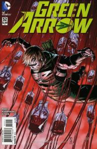 Green Arrow (5th Series) #52 VF/NM; DC | save on shipping - details inside