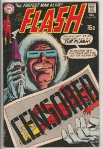 Flash, The #193 (Dec-69) VF/NM High-Grade Flash