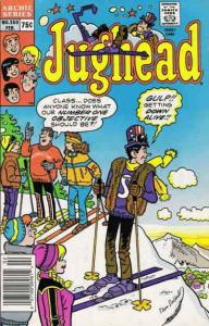 Jughead (Vol. 1) #350 VF/NM; Archie   save on shipping - details inside