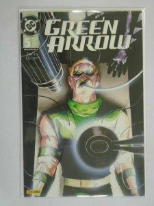 Green Arrow #5 German version 8.0 VF (2001 2nd Series)