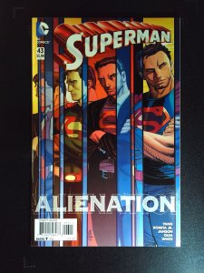 Superman #43 (2015)