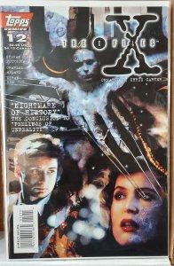 X-Files #12 (1996)