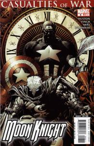 Moon Knight (5th Series) #8 VF/NM; Marvel | save on shipping - details inside